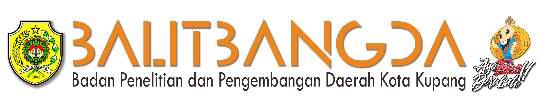 Balitbangda Kota Kupang